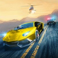 Road Racing: Highway Traffic & Furious Driver 3D  v 1.03 Android Oyun indir