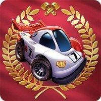 Mini Motor Racing v 2.0.2 Güncel Hileli indir