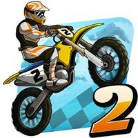 Mad Skills Motocross 2 v 2.6.8 Hileli Apk indir