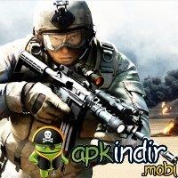 Gun Strike Online v1.4 Apk Mod indir