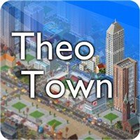 TheoTown  v 1.3.20 Hileli Apk indir