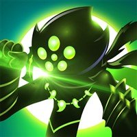 League of Stickman 2017-Ninja v 4.4.0 Hileli Apk indir
