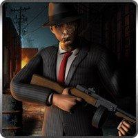 Mafia Gods Criminal Escape v 1.7 Android Oyun indir