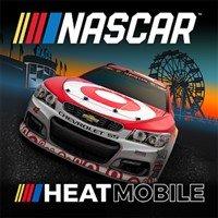 NASCAR Heat Mobile v 1.2.4 Güncel Hileli indir