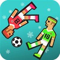 Happy Soccer Physics v 1.0 Apk Mod indir