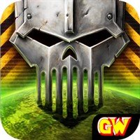 Battle of Tallarn v 1.6.2 Hileli Apk indir