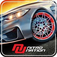 Nitro Nation Drag Racing v 5.4.5 Android Oyun