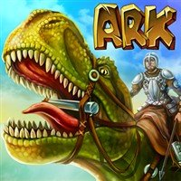 The Ark of Craft: Dinosaurs v 2.4.6.1 Güncel Hileli indir