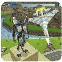 Air Bot v 1.0 Android Oyun indir
