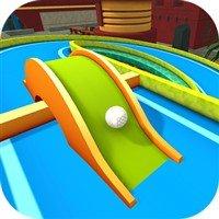 Mini Golf 3D City Stars Arcade v 8.7 Güncel Hileli indir