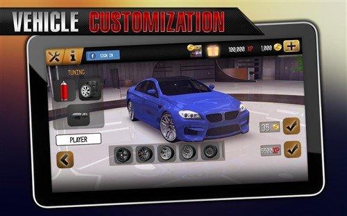 Mobil Araba Yarışı Oyunları Android Araba Yarışı Oyunları Indir