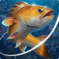Fishing Hook  v 1.5.7 Hileli Apk indir