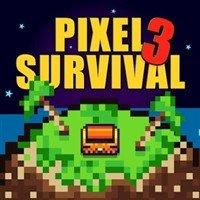 Pixel Survival Game 3 v 1.06 Güncel Hileli indir