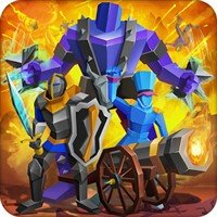 Epic Battle Simulator 2 v 1.2.30 Hileli Apk