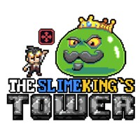 The Slimeking's Tower v 1.4.8 Ücretsiz Android Oyun indir