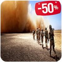Desert Storm v 21 Ücretsiz Apk indir