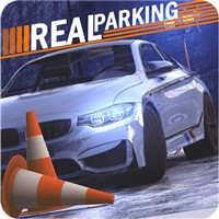 Real Car Parking 2017 v 1.4 Para Hileli indir