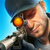 Sniper 3D Assassin: Free Games v 2.0.6 Android Oyun indir