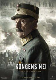 The Kings Choice Kongens Nei 2016 Türkçe Dublaj