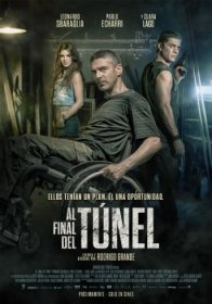Tünelin Ucunda At The End of The Tunnel 2016 Türkçe Dublaj İndir