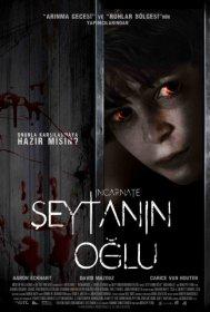 Şeytanın Oğlu - Incarnate 2016 Türkçe Dublaj