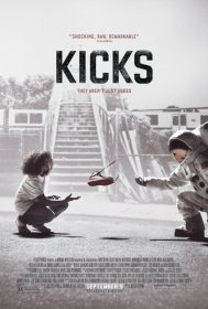 Kicks 2016 Türkçe Dublaj