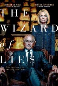 Yalanlar Büyücüsü The Wizard of Lies 2017 Türkçe Dublaj