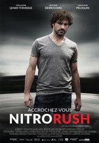 Nitro Rush 2016 Türkçe Dublaj