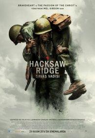 Savaş Vadisi- Hacksaw Ridge 2016 Türkçe Dublaj