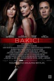 Bakıcı - Inconceivable  2017 Türkçe Altyazı