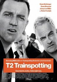 T2 Trainspotting 2017 Türkce Dublaj