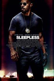 Sleepless 2017 Türkçe Dublaj