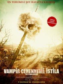 Vampir Cehennemi: İstila - Stake Land II 2016 Türkçe Dublaj
