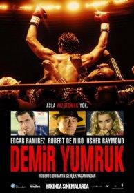 Demir Yumruk - Hands of Stone 2016 Türkçe Dublaj