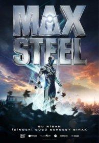 Max Steel 2016 Türkçe Dublaj