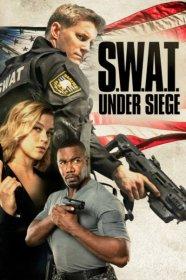 S.W.A.T Under Siege 2017 Türkçe Altyazı