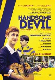 Şeytan Tüyü - Handsome Devil 2016 Türkçe Dublaj