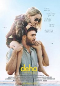 Deha - Gifted 2017 Türkçe Dublaj