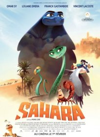 Sahra Colu - Sahara 2017 Türkçe Dublaj
