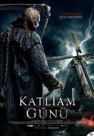 Katliam Gunu 2017 Türkçe Dublaj