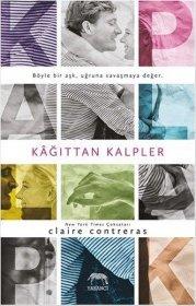 Kağıttan Kalpler - Paper Hearts - Claire Contreras