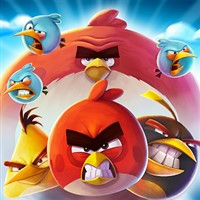 Angry Birds 2 v 2.15.0 Güncel Hileli indir