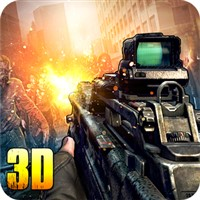 Zombie Frontier 3 v 1.87 Android Oyun indir