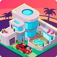 Taps to Riches v 2.11 Hileli Apk indir