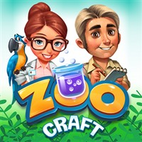 ZooCraft v 1.1.71 Android Oyun indir