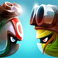 Battle Bay v 2.4.15113 Hileli Apk indir