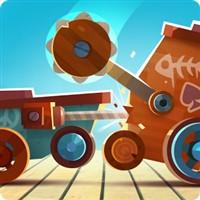 CATS: Crash Arena Turbo Stars v 2.4 Android Oyun indir