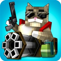 Mad GunZ - online shooter v 1.5.5 Full Mod indir
