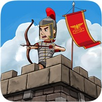 Grow Empire: Rome v 1.3.42 Hileli Apk indir