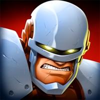 Mutants: Genetic Gladiators v 39.213.158249 Android Oyun indir